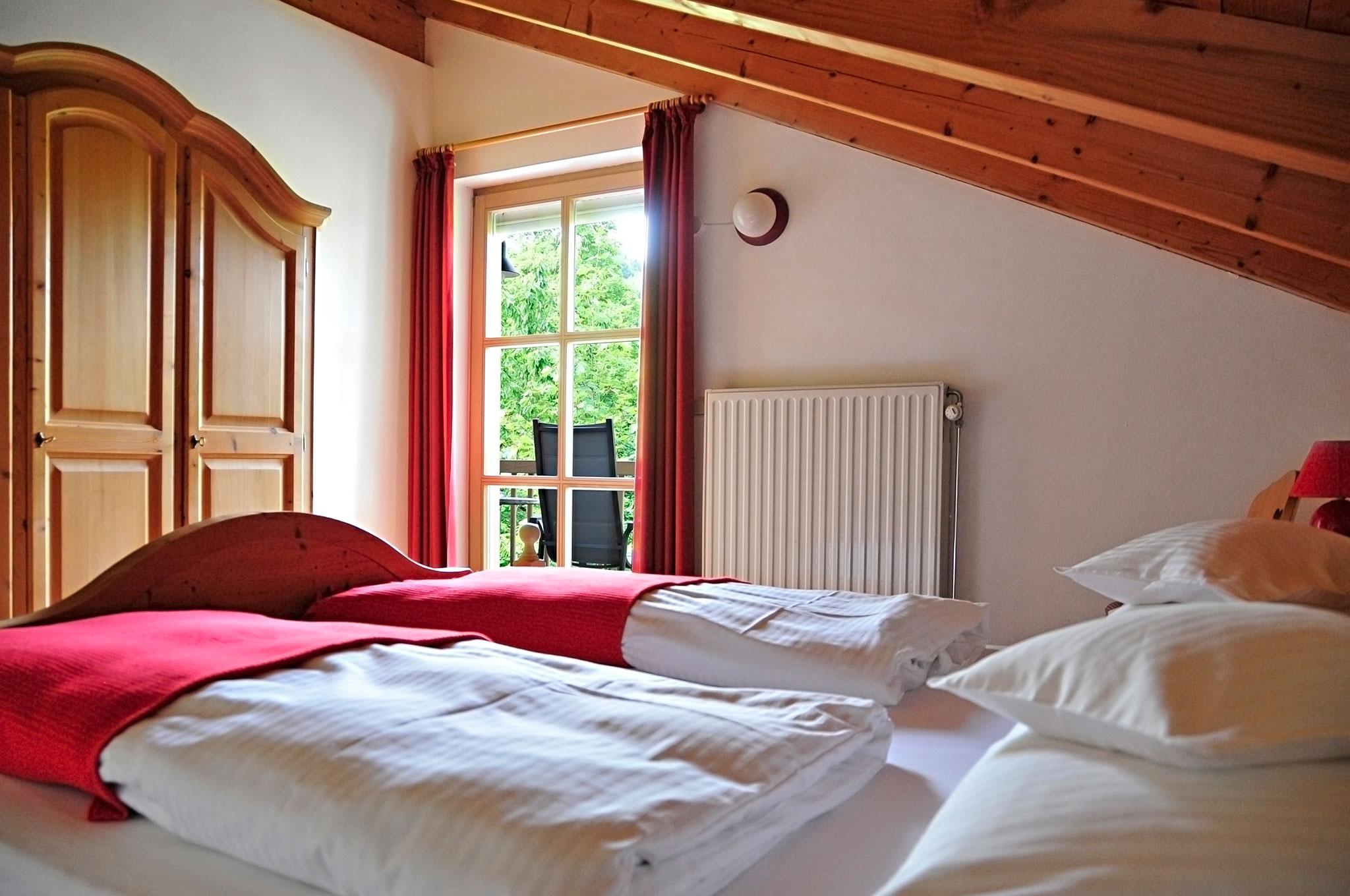 Breitenstein Schlafzimmer